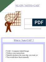 Introduction Draw Modify
