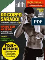 Men's health Exercícios