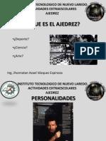 Que Es El Ajedrez?