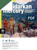 Khaidarkan Mine Report