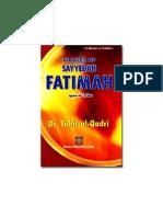 Syeda Fatima (a.s)