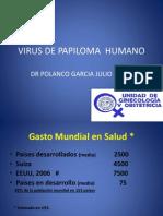 Virus de Papiloma San Cristobal