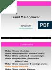 Module 6 Brand Architecture