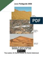 Morocco Geology