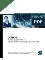 Manual de Laboratorio CCNA4