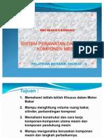 Sistem dan Fungsi Mesin (PMT II)