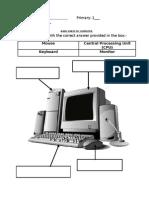 Asas Komputer DH1