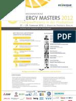 Energy Masters DACH 2012_KGO