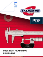 Standard Gage Catalogue en 2012