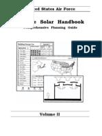 USAF - Passive Solar Handbook Vol2