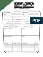 Gamma World 2.0 CharSheet Custom Copy