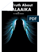 The Truth About Malaaika - Eng (Dr Qamar Zaman)