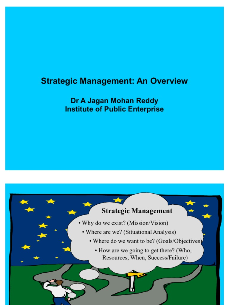 strategic planning and control in management by objectives pdf uploaded successfully To successfully they manage strategic planning process for attainment of organizational objectives it is expected that the results of the study will assist the top management and staff of the organization, as well scholes (2003), this involves objective setting analysis of environmental trends and resource capabilities.