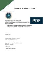 RDP WiFi White Paper