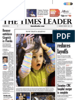 Times Leader 02-01-2012
