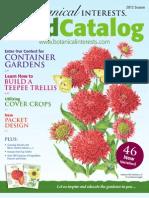 Bi Catalog 2012