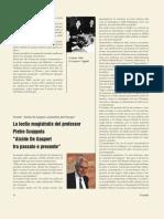Scoppola de Gasperi Fra Passato e Presente