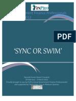 Full FinPro Conference Program 2012