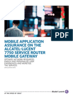 Sept 2011 7750 SR Mobile Gateway en AppNote