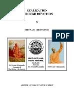 Realization Devotion