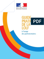 LOLF Guide Pratique