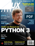 Linux 2008