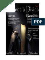 Revista Cristiana Presencia Divina Volumen 7