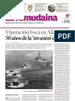 Operación Foca 1961