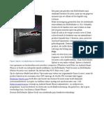 BitDefender Sphere 2012 - beste Antivirus en beste Internet Security