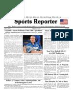 February 1, 2012 SportsReporter