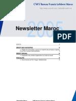 Newsletter 2005 05