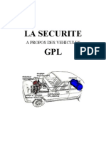 Gpl Securite