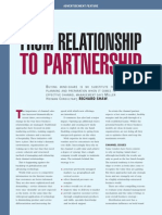 37-Relationship to Partnership