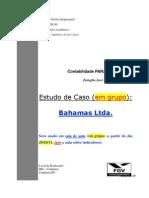 03 GPROJ 80 Estudo de Caso Bahamas 15 OUTUBRO 11