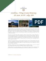 Silolona Komodo FIT 29 Jun to 04 Jul 2011