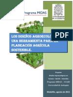 Diseños Agroecológicos