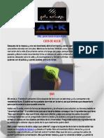 AR-K Sexo, Mentiras y Trabajos de Clase
