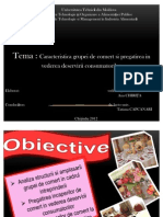 Proiect Organizare Last