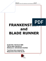 Blade Frank Eta Program