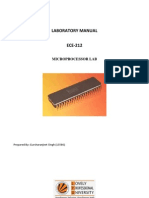 Lab Manual ECE212