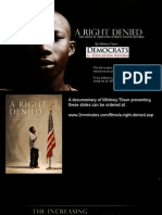 A Right Denied-The Critical Need for Genuine School Reform-01312012PDF