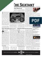 Sextant 2012-W4 Paper