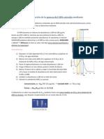 Cuantificación y Pureza del ADN por Espectrofotometría