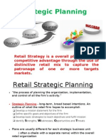 4- Retail-strategic Planning N