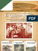 Periodico El Quisco Julio 2011