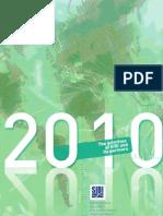 SIDI - Annual Report 2010