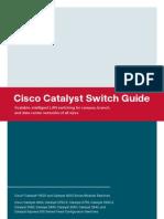 Catalyst Switches