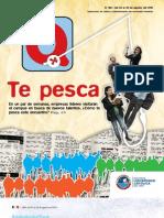 Suplemento Q Año 6, número 186 (2010)