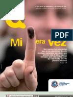 Suplemento Q Año 6, número 191 (2010)