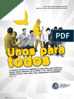Suplemento Q Año 6, número 197 (2010)